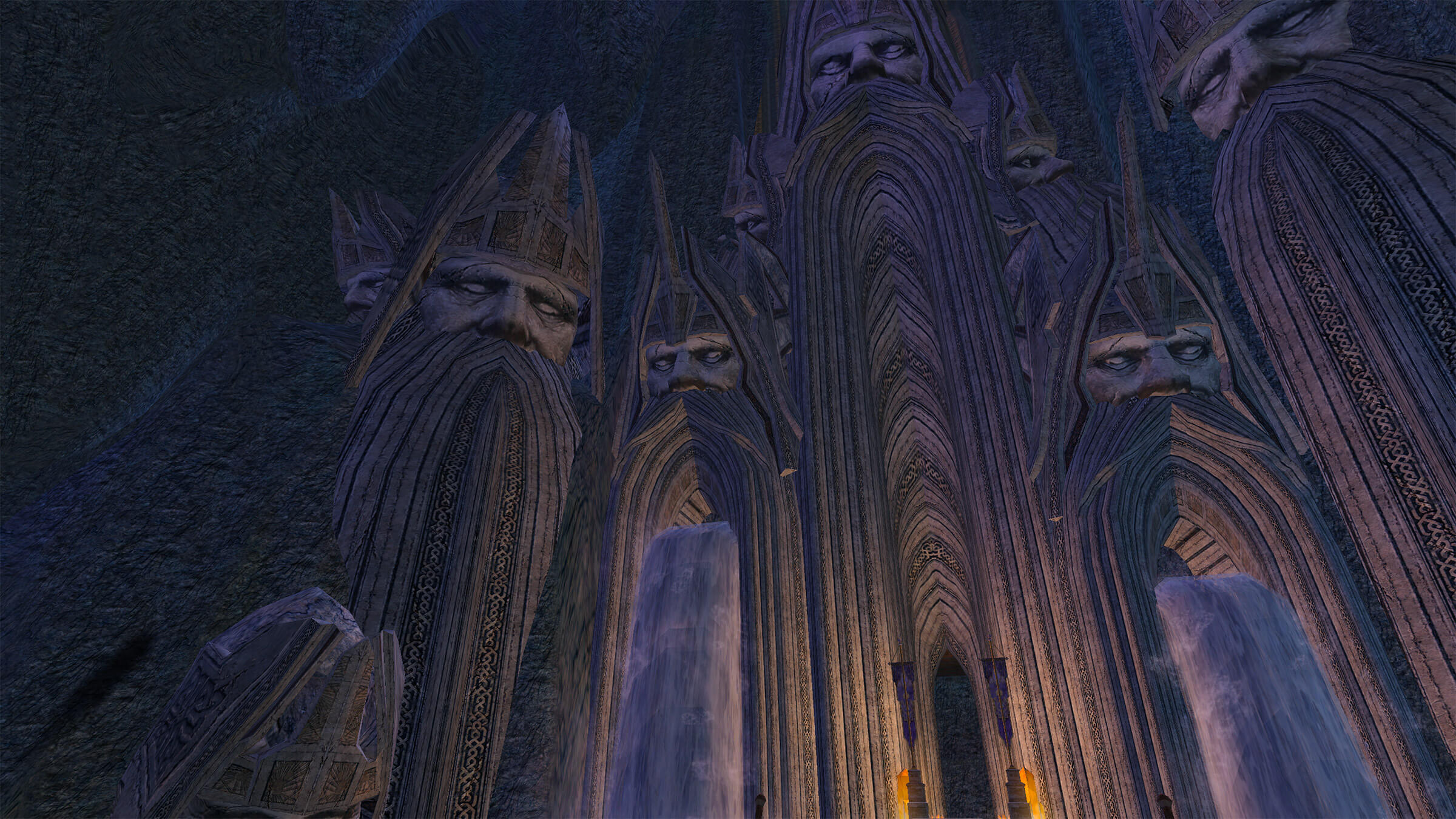 Moria on the Lord of the Rings Online / copyright: Standing Stone Games LLC