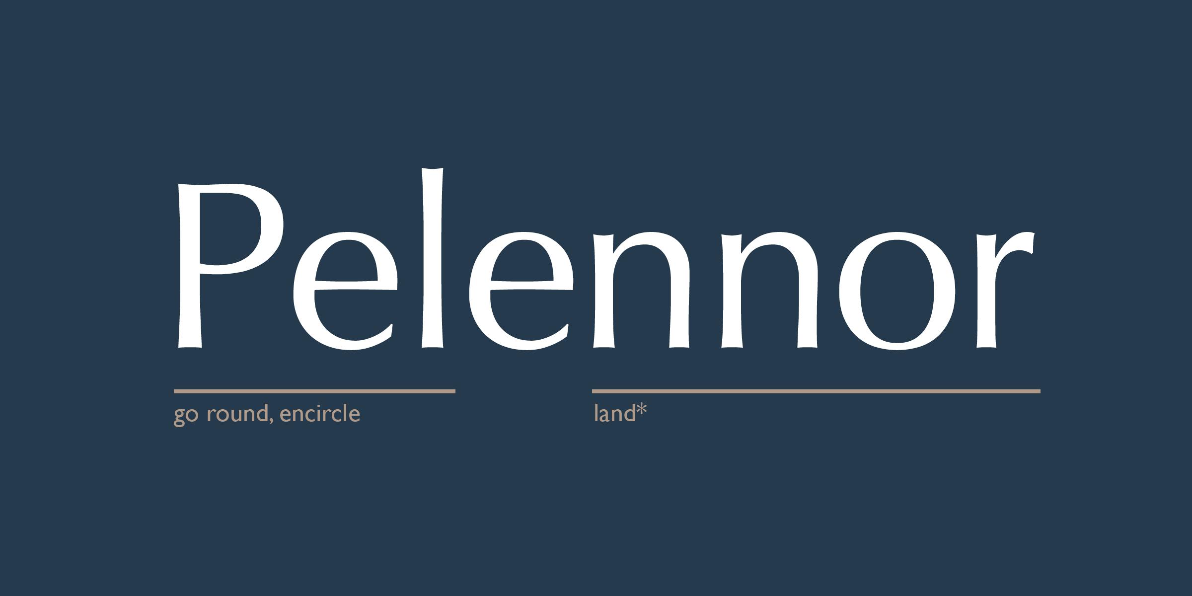 ペレンノール